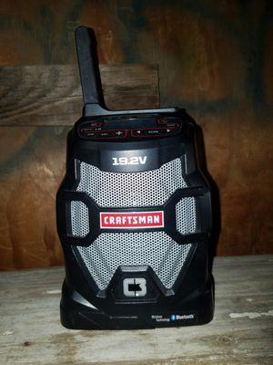 Craftsman radio for Sale in Huntington Beach, CA