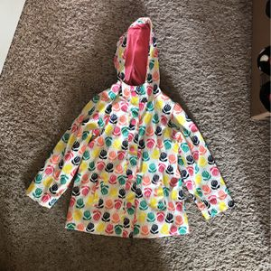 Size 4T Rain Jacket for Sale in Pinole, CA