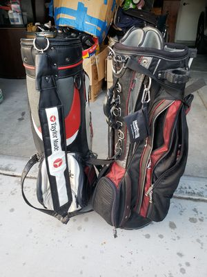Golf bags for Sale in Las Vegas, NV