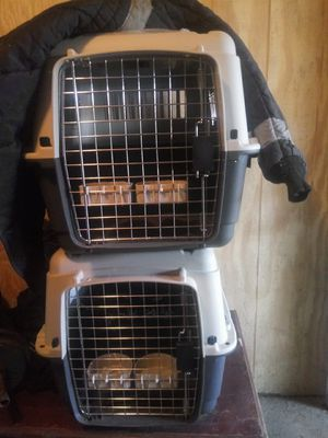 Puppy cage kennel create for Sale in Muscoy, CA