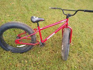 Brutus Fat Tire Bike for Sale in Richmond, VA