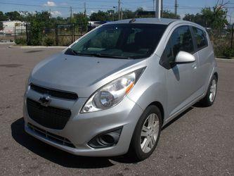 2013 Chevrolet Spark for Sale in Tampa,  FL