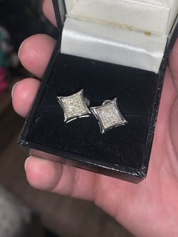 Diamond Earrings for Sale in Riverside,  CA