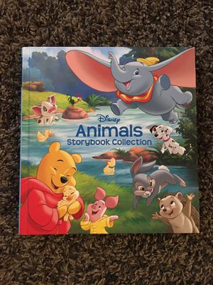 Disney animals storybook collection for Sale in Norwalk, CA