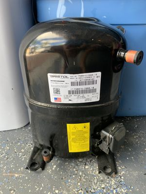 HOME AC compressor BRAND NEW! 30oz for Sale in Lake Worth, FL