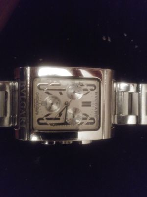 Bvlgari watch for Sale in San Lorenzo, CA