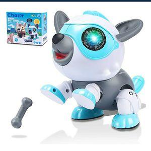 STEM DIY Robot Dog with RGB Lights NEW ½ PRICE for Sale in Virginia Beach, VA