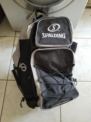 Baseball bag for Sale in Tampa, FL