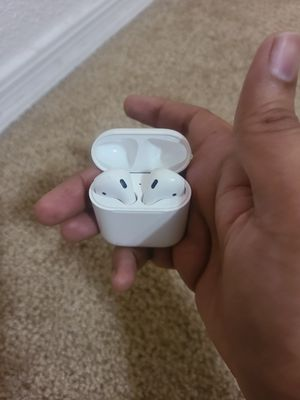 Apple Airpods for Sale in Phoenix, AZ