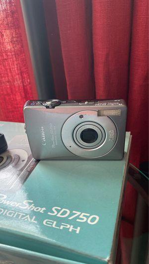 Cannon Digital Camera for Sale in Concord, CA