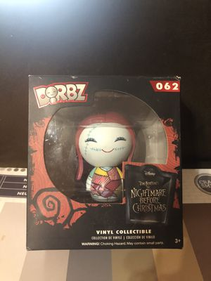 Sally Nightmare before Christmas for Sale in Philadelphia, PA