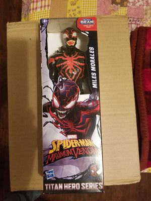 Miles morales for Sale in Los Angeles, CA
