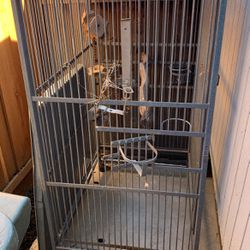 Bird Cage for Sale in Byron,  CA