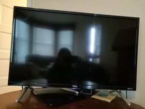 TCL Roku 720p for Sale in Aitkin, MN