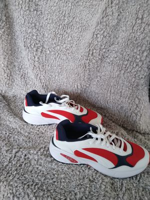 Puma viper cell shoes shipping only no pickup for Sale in Apalachicola, FL