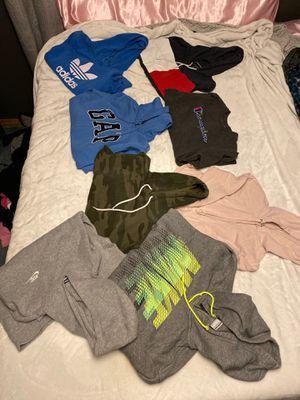 Jacket/ Sweatshirts for Sale in Tualatin, OR