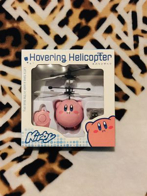 Kirby Hovering Helicopter for Sale in Phillips Ranch, CA