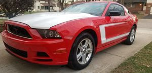 2013 Ford mustang sport car for Sale in Columbus, OH