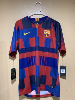 Fc Barcelona Jersey for Sale in San Juan Capistrano, CA