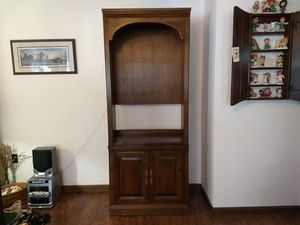 Entertainment Center - 2 Section for Sale in Pottstown, PA