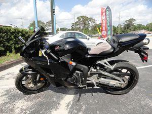 2015 Honda CBR600RR for Sale in Longwood, FL