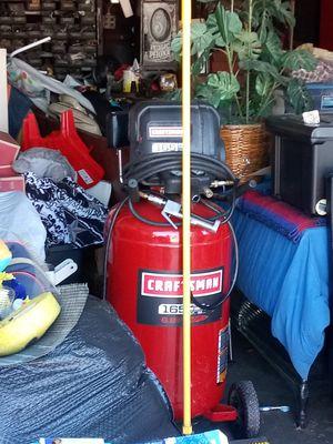 Craftsman Compressor for Sale in Santa Fe Springs, CA