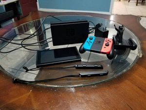 Nintendo switch console for Sale in Young, AZ