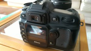 nikon d50 for Sale in Stone Mountain, GA