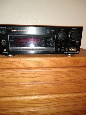SONY GX 800ES for Sale in Chandler, AZ