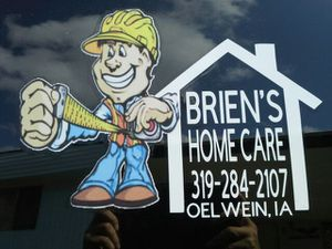 I will power wash any surface for Sale in Oelwein, IA