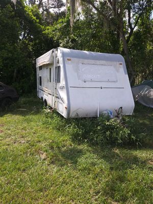 Camper trailer for Sale in Thonotosassa, FL
