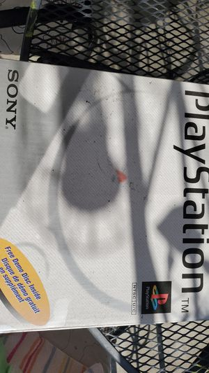 Playstation for Sale in Whittier, CA