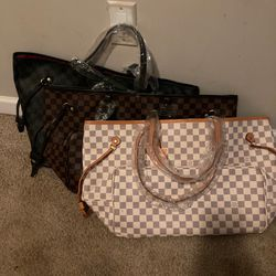 Designer Bags For Sale At A Good Price for Sale in College Park,  GA