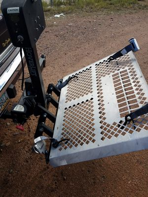 Hoverlift powerchair carrier for car for Sale in Payson, AZ