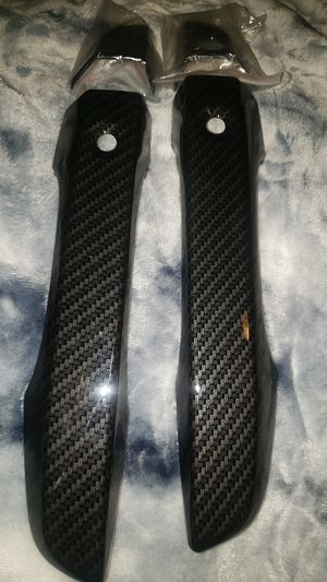 '16-'20 Civic Door Handle covers for Sale in Chicago, IL