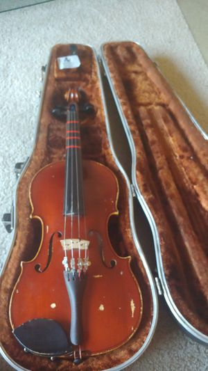 Violon for parts 3/4 for Sale in Clackamas, OR