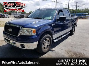 2007 Ford F-150 for Sale in Tarpon Springs, FL