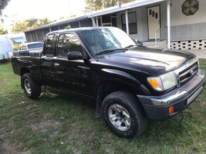 Toyota Tacoma for Sale in Zephyrhills, FL