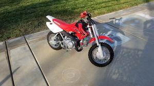 2019 Honda CRF50F Dirt Bike Motorcycle for Sale in Jurupa Valley, CA
