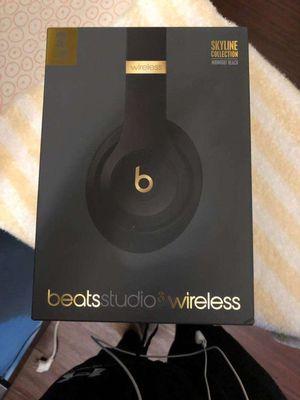 Beats Studio 3 for Sale in Annandale, VA