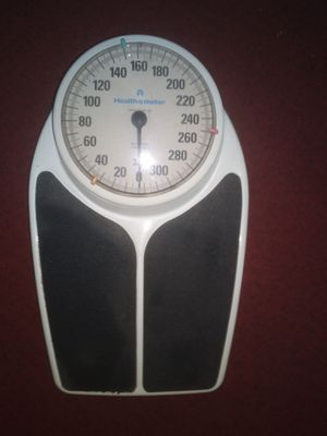 Bathroom scales for Sale in Columbus, OH