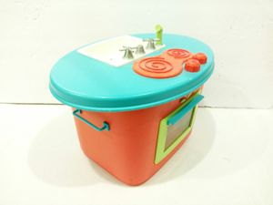 American Girl Doll sink/Oven & Stove for Sale in Las Vegas, NV