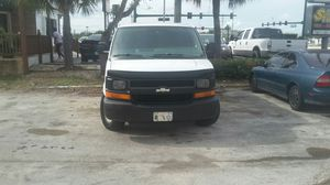 Chevy Express 2500 for Sale in Boca Raton, FL
