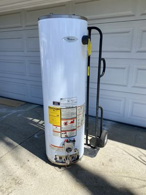 Water heater 40 gal. for Sale in Los Angeles, CA