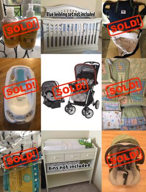 Baby and toddler items for Sale in Sterling, VA