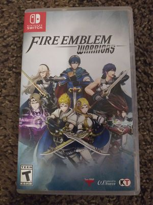 Fire Emblem Warriors for Sale in Arvada, CO