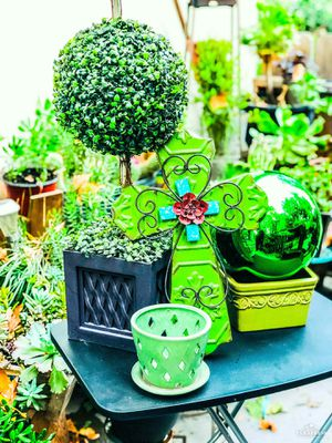 Green Garden Collection for Sale in Oakdale, CA