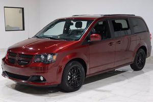 2019 Dodge Grand Caravan for Sale in Houston, TX
