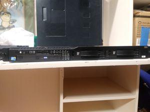 IBM System x3250 M3 1u Server for Sale in Renton, WA