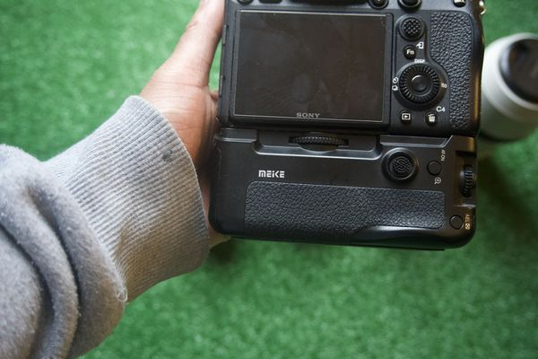 Sony A7riv $2300 best deal ever